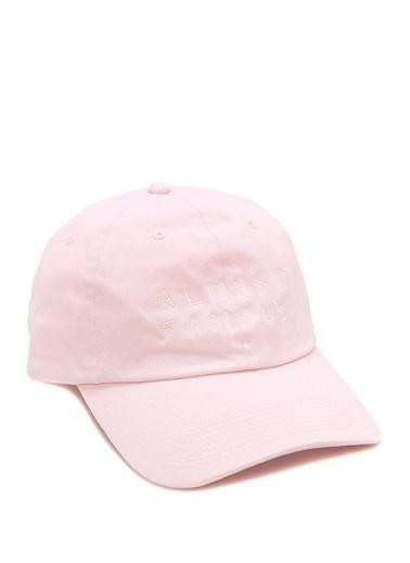 Nasa Seasons Şapka Pembe